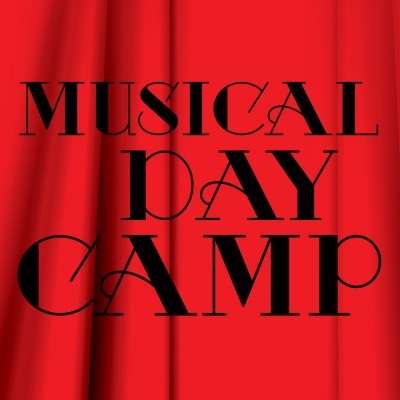 Musical day Camp 2018